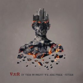 "VUUR: dritter Song von  ""In This Moment We Are Free – Cities"""