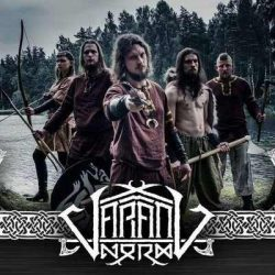 "VARANG NORD: Lyric-Video vom ""Call of Battle""-Album"