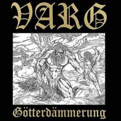 "VARG: Lyric-Video zu ""Götterdämmerung"""