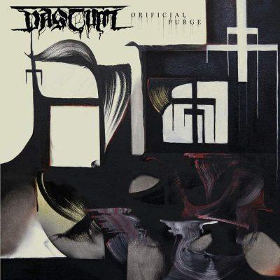 """VASTUM: Neues Death Metal Album """"Orificial Purge"""" aus San Francisco"""