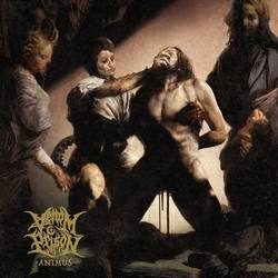"VENOM PRISON: Video-Clip zu ""Devoid"""