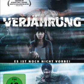 VERJÄHRUNG [Film] [DVD]