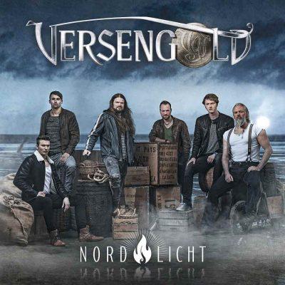 Versengold-Nordlicht-Album-Cover