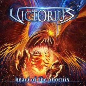 "VICTORIUS: Lyric-Video zu ""Empire Of The Dragonking"""