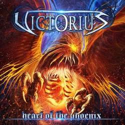 "VICTORIUS: Lyric-Video zu ""Empire Of The Dragonking"""