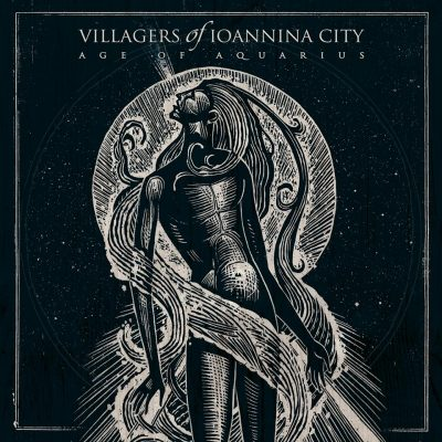 "VILLAGERS OF IOANNINA CITY: Lyric-Video zum Album ""Age Of Aquarius"" & Tour verschoben"
