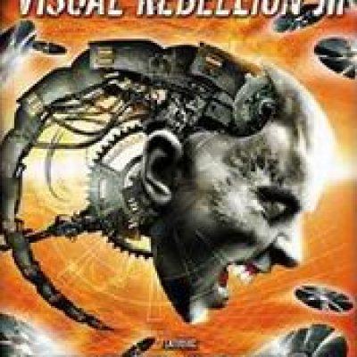 V.A.: Visual Rebellion III [DVD]