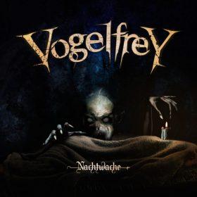 VOGELFREY: Nachtwache