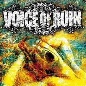 VOICE OF RUIN: Voice Of Ruin