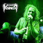 Voivod_live_171019_ludwigsburg_Snake_400 Denis Balanger