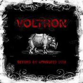 VOLTRON: Beyond an Armoured Skin
