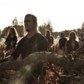 VORNA: kündigen zweites Album an