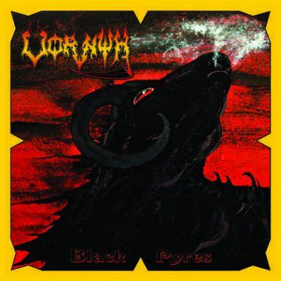 VORNTH: Black Pyres