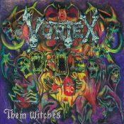 """VORTEX: Lyric-Video vom neuen Album """"Them Witches"""""""