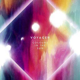 """VOYAGER: neues Video zu """"Runaway"""" vom Album """"Colours In The Sun"""""""