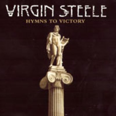 VIRGIN STEELE: Hymns To Victory