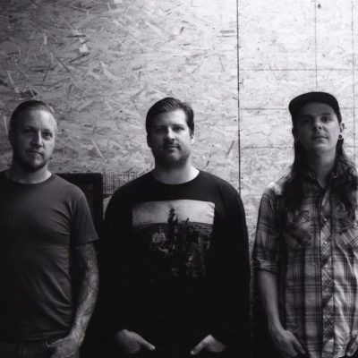 "WAINGRO: Track vom neuen Stoner Rock Album ""III"""