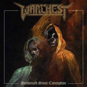 "WARCHEST: Lyric-Video vom Südamerika-Thrash Album ""Sentenced Since Conception"""
