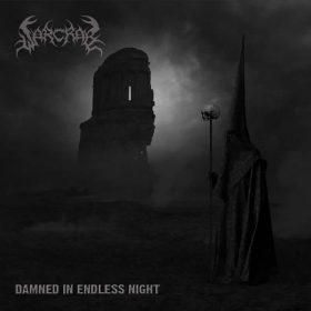 "WARCRAB: Neues Death / Sludge Album ""Damned In Endless Night"""