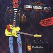 WARRANT:  Born again – DVD: Delvis Video Diaries