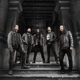 "WEIGHT OF EMPTINESS: Video-Clip vom neuen ""Conquering the Deep Cycle"" Album"