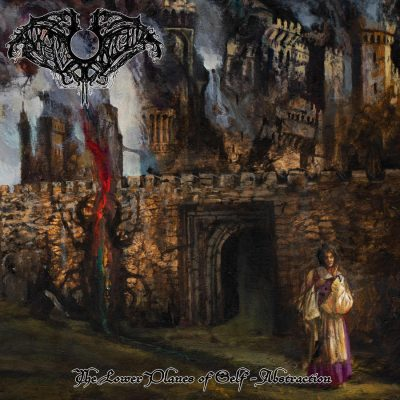"""WELL OF NIGHT: neues Melodic Black Metal Album """"The Lower Planes of Self-Abstraction"""""""