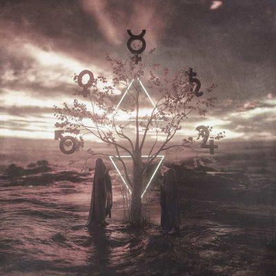 """WELLS VALLEY: enthüllen Artwork und Tracklist vom """"Reconcile The Antimony"""" Album"""