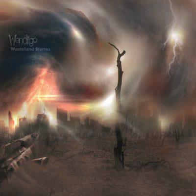 """WENDIGO: kündigen """"Wasteland Stories"""" Album über die Einöde an"""