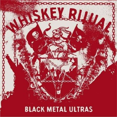 "WHISKEY RITUAL: Track vom Black ´n´ Roll-Album ""Black Metal Ultras"""