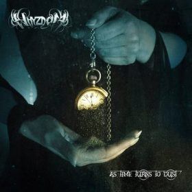 "WHYZDOM: Video vom ""As Time Turns to Dust"" Album"
