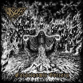 "WIDOWER: Stream vom Blackened Thrash Album ""Cataclysmic Sorcery"""