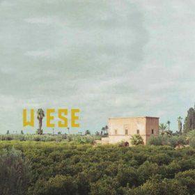 WIESE: Wiese [EP]