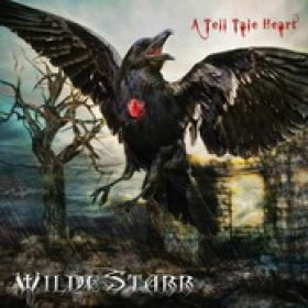 WILDESTARR: neues Album ´A Tale Tell Heart´ im Oktober