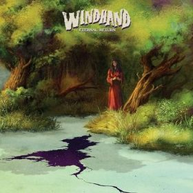 "WINDHAND: Video-Clip vom ""Grey Garden"" Album zum Tour-Auftakt"