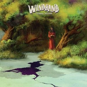 "WINDHAND: neuer Song vom ""Grey Garden"" Album"