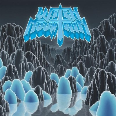 "WITCH MOUNTAIN: Neues Album ""Witch Mountain"""