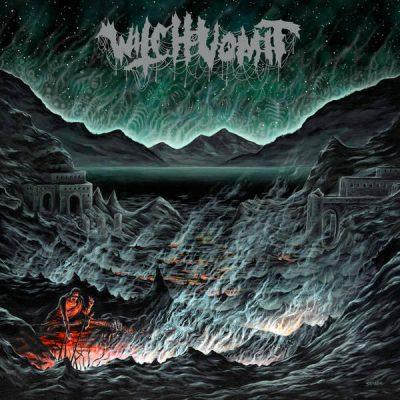 """WITCH VOMIT: Track vom neuen Album """"Buried Deep in a Bottomless Grave"""""""