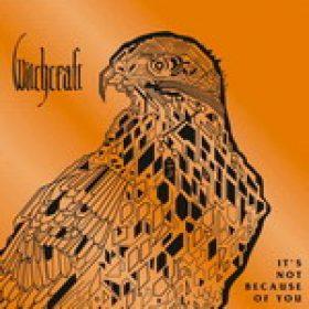 WITCHCRAFT: Vorab-Single zum neuen Album am 30. Juli