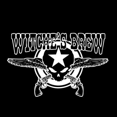 """WITCHE´S BREW: neues Hard Rock Album """"Chronicles Of Electric Sorcery"""""""