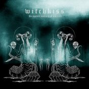 """WITCHKISS: Tracks vom """"The Austere Curtains of Our Eyes"""" Album"""