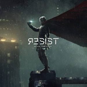"WITHIN TEMPTATION: Lyric-Video vom ""Resist"" Album"
