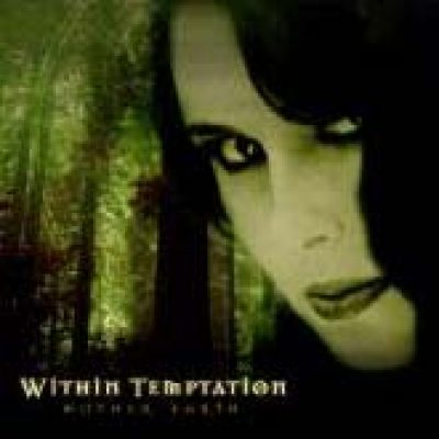 WITHIN TEMPTATION: Mother Earth (Single)