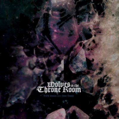 WOLVES IN THE THRONE ROOM: ´BBC Sessions 2011 Anno Domini´ erscheint auf Vinyl