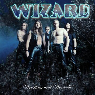 WIZARD: Wrestling und Werwölfe!