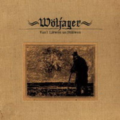 WÖLJAGER: neues Projekt vom HELRUNAR-Sänger