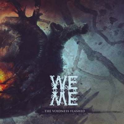 "WOE UNTO ME: streamen ""Among the Lightened Skies the Voidness Flashed"""