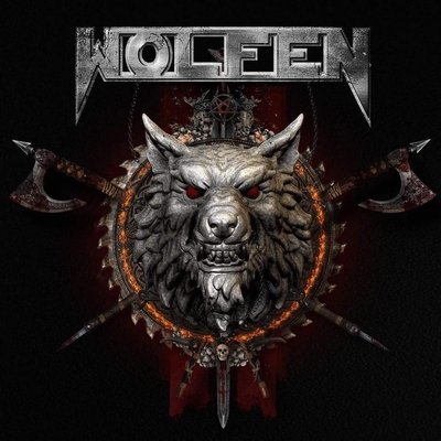 "WOLFEN: Video vom ""Rise of the Lycans"" Album"