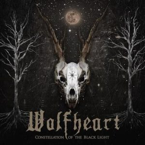 "WOLFHEART: Video vom ""Constellation of the Black Light"" Album"