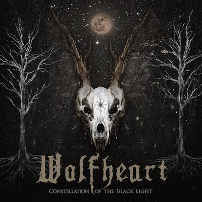"WOLFHEART: Video vom ""Constellation of the Black Light"" Album"