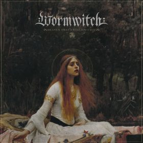 "WORMWITCH: Lyric-Video vom ""Heaven that Dwells Within"" Album"